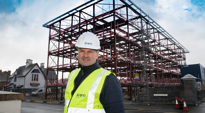 Record year for Anwyl Partnerships
